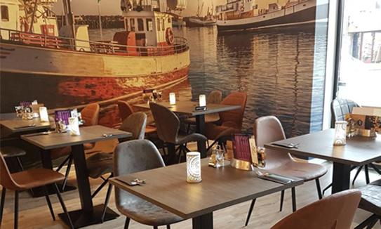 Visrestaurant Rauwerda Surhuisterveen